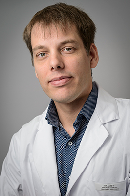 Dr. Yannick Nijs   Obesity Centre Brussels