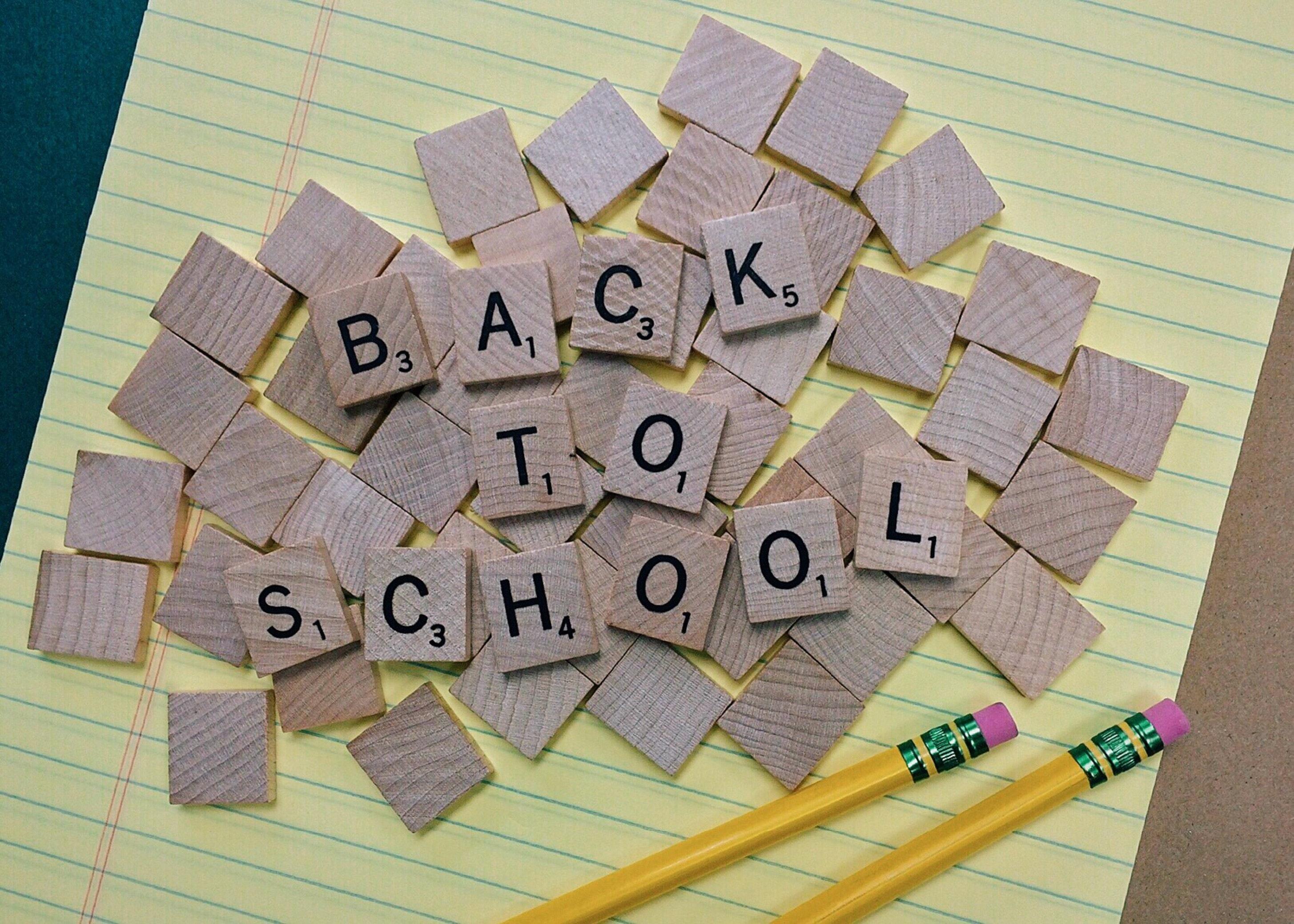 Retour à l'école : une leçon d'alimentation saine et de sport