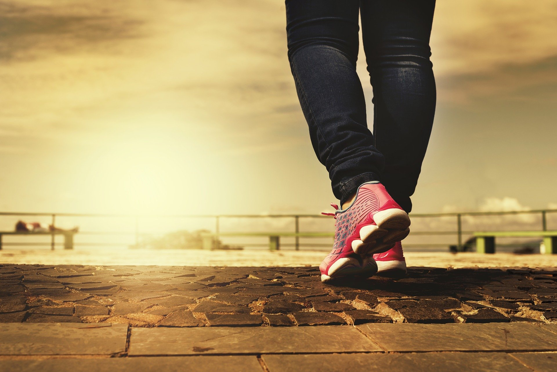 Le sport pour les personnes en surpoids : 5 solutions pour 5 problèmes