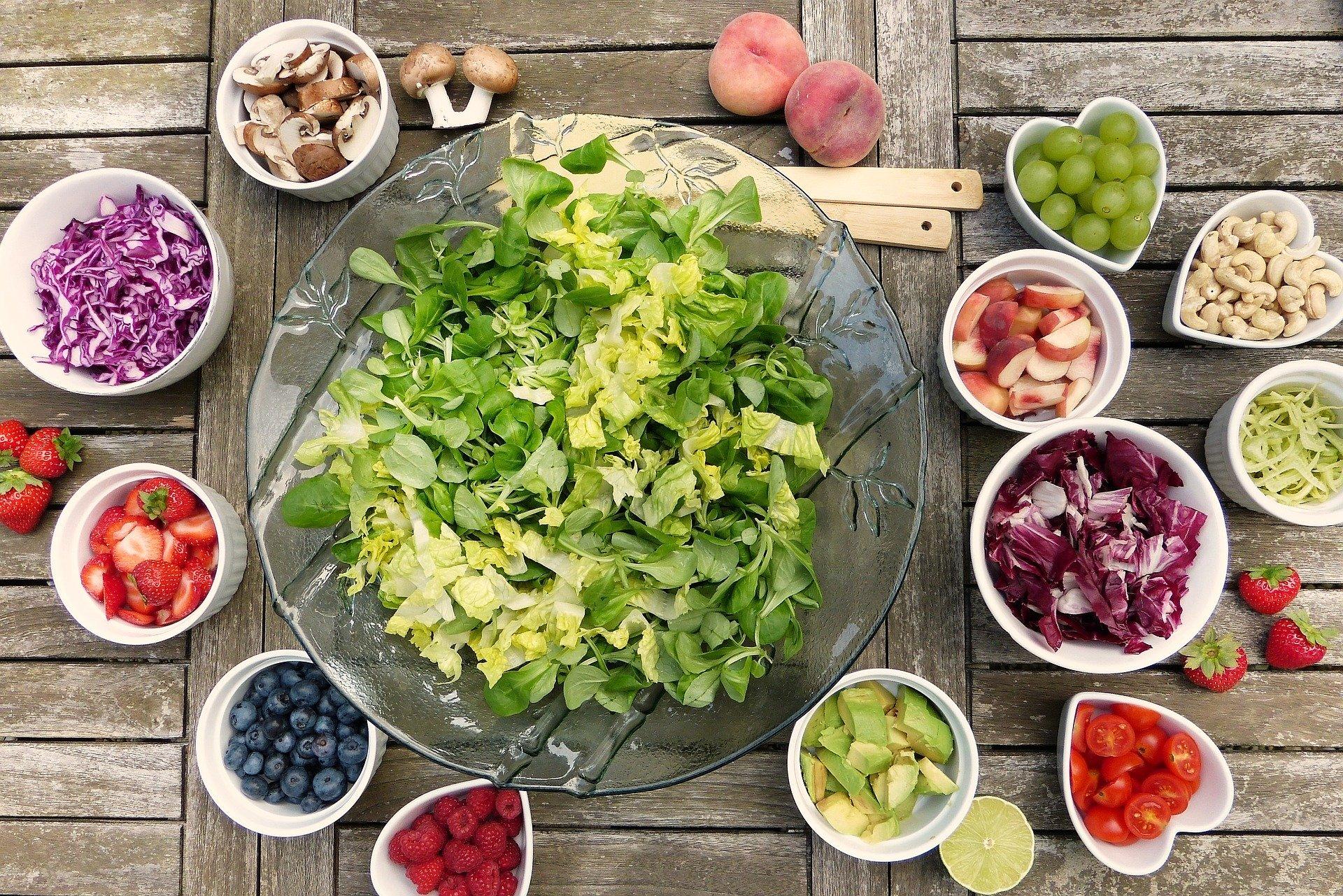 Conseils nutritionnels généraux en cas d'obésité : plus que 'moins'