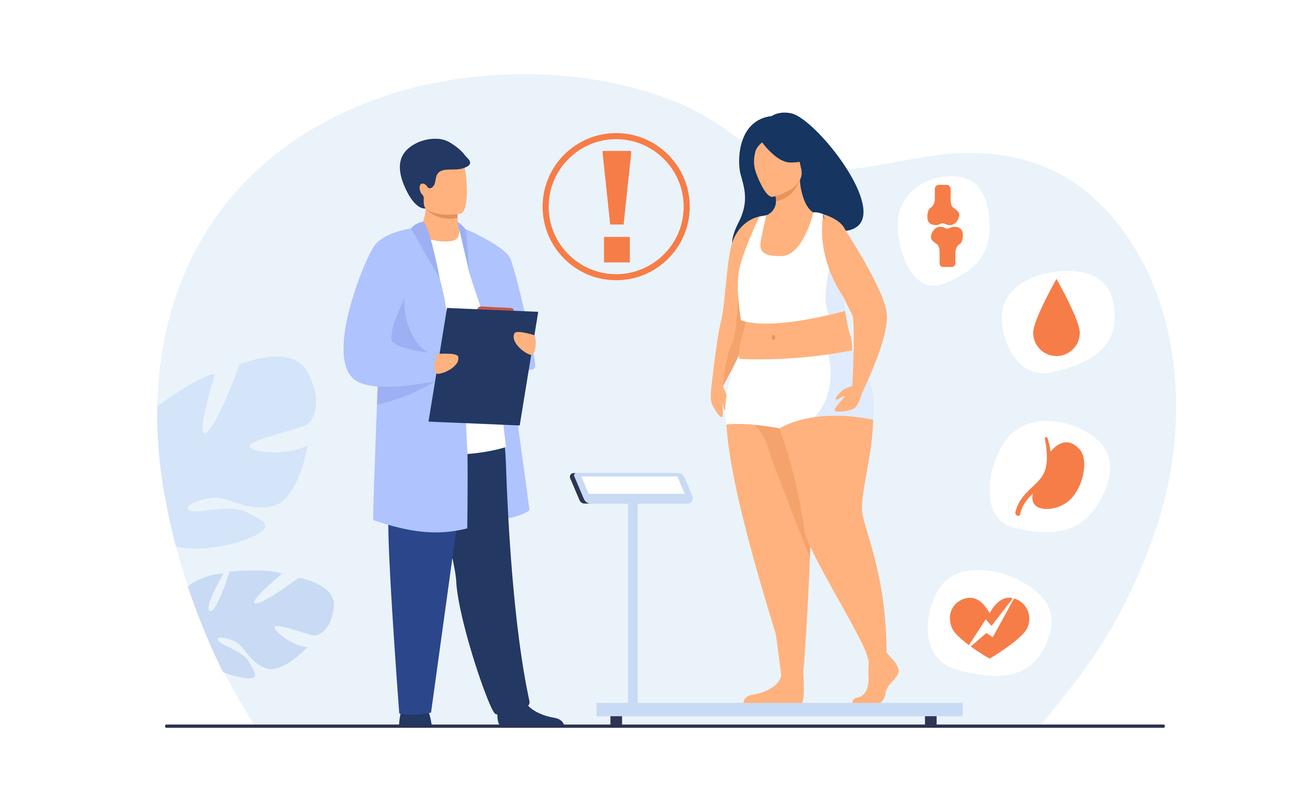 Obésité : une maladie qui nécessite un traitement